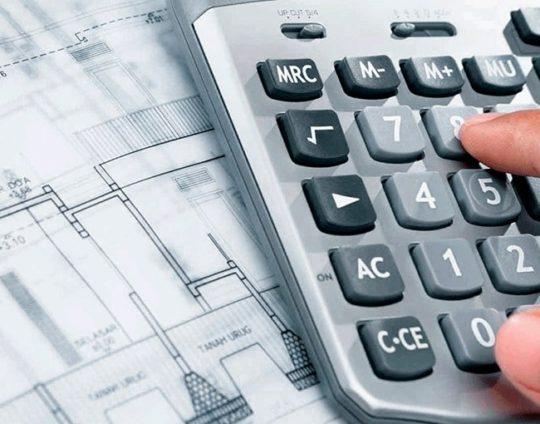 Выполнение расчетов инженерных систем и строительных конструкций